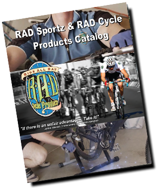RAD Cycle Products Catalog.