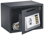 Paragon Lock & Safe
